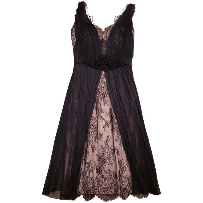 tweedehands Catherine Deane Maxi dress