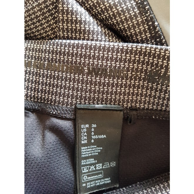 tweedehands H&M x A. Wang Broek
