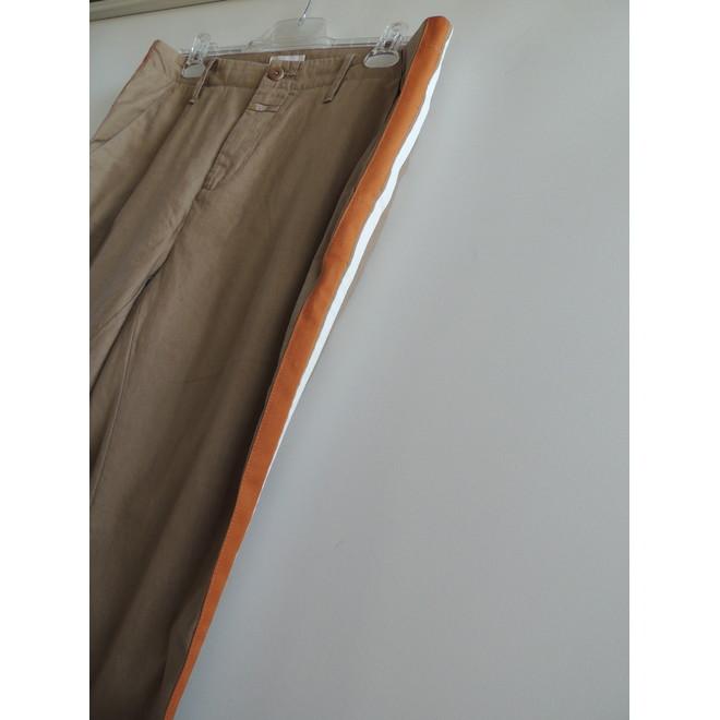 tweedehands Closed Pants