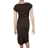 tweedehands Filippa K Midi jurk