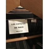tweedehands Les Coyotes des Paris Blouse