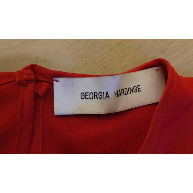 tweedehands Georgia Hardinge Blouse