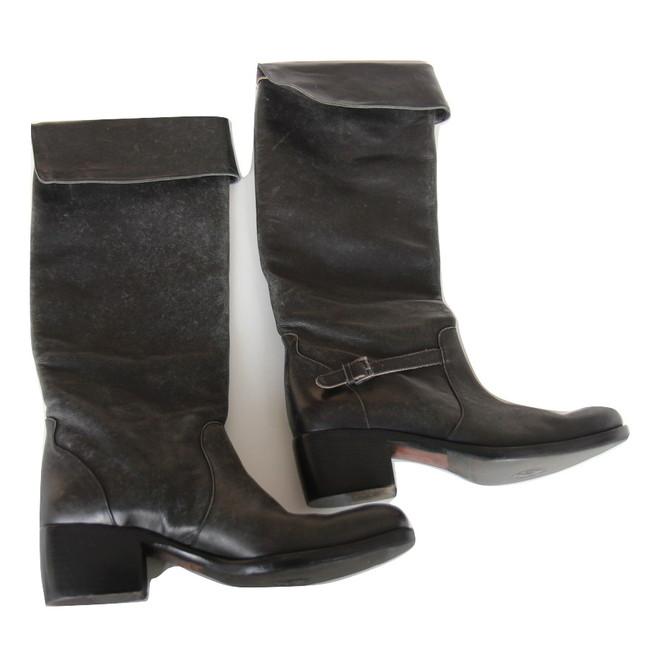 tweedehands Scapa Boots