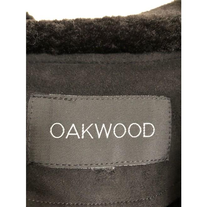 tweedehands Oakwood Jas