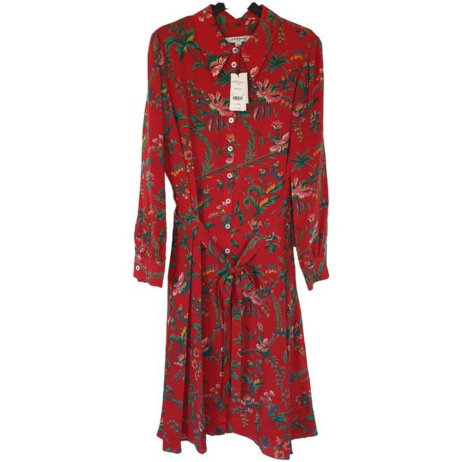 tweedehands L.K. Bennett Dress