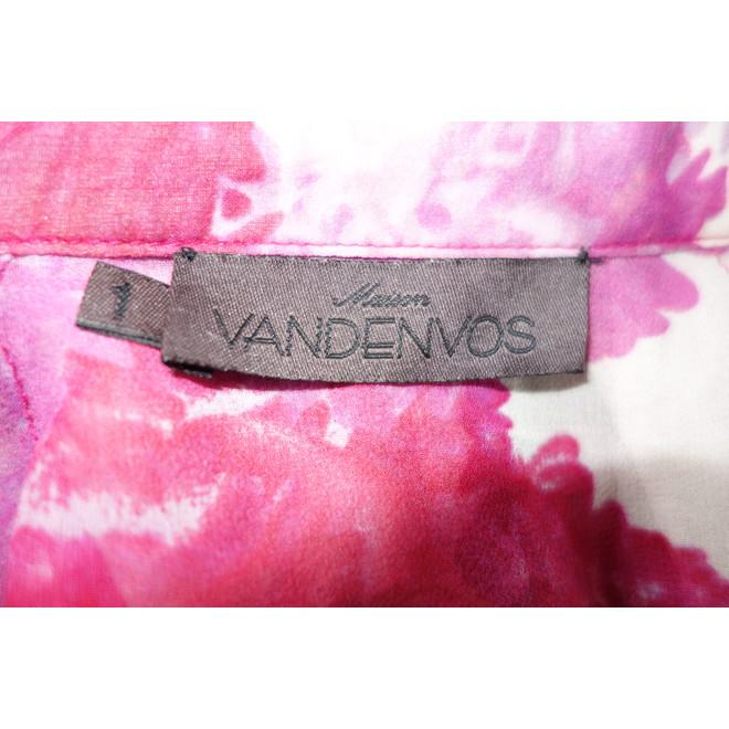 tweedehands Maison Vandenvos Blouse