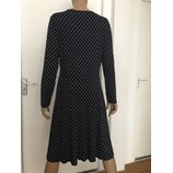 tweedehands La Fée Marabouteé Midi jurk