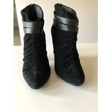 tweedehands Ash Ankle boots