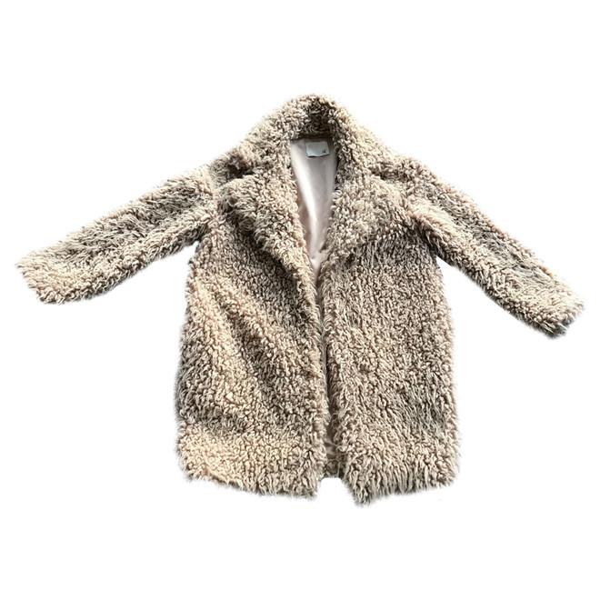 tweedehands Supertrash Coat