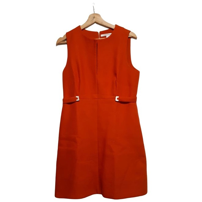 tweedehands Diane v. Furstenberg Maxi dress