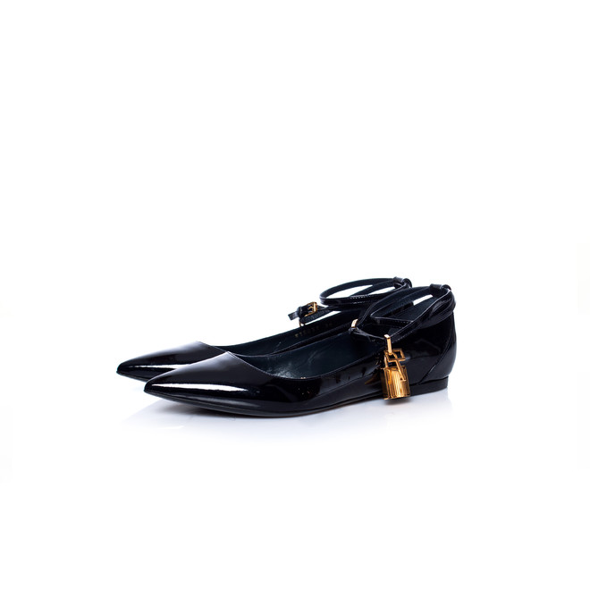tweedehands Tom Ford Flat shoes