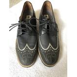 tweedehands Gstar Platte schoenen