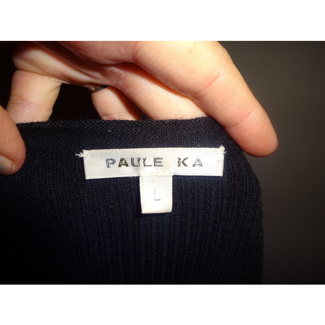 tweedehands Paule Ka Cardigan