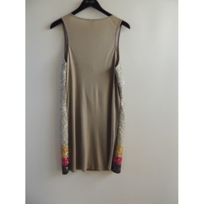 tweedehands Ted Baker Dress