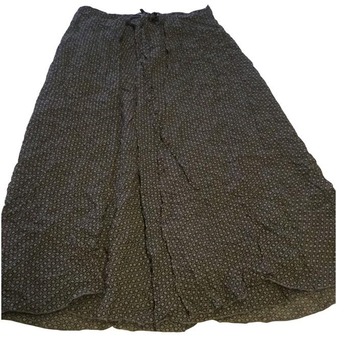 tweedehands Sandwich Midi skirt