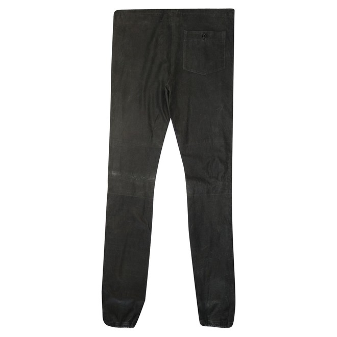 tweedehands Ann Demeulemeester Trousers