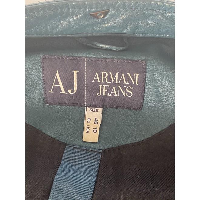 tweedehands Armani Jas