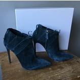 tweedehands Casadei Ankle boots