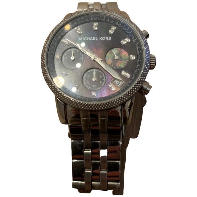 Michael Kors Watch | The Next Closet