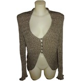 tweedehands Marc Cain Vest