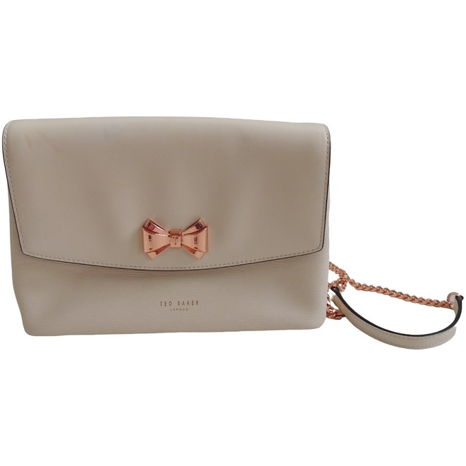 tweedehands Ted Baker Shoulderbag
