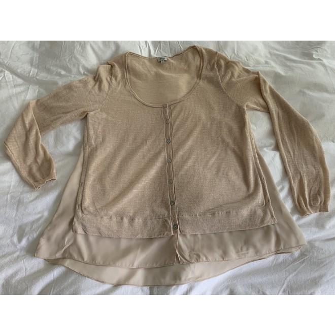 tweedehands Hoss Intropia Vest