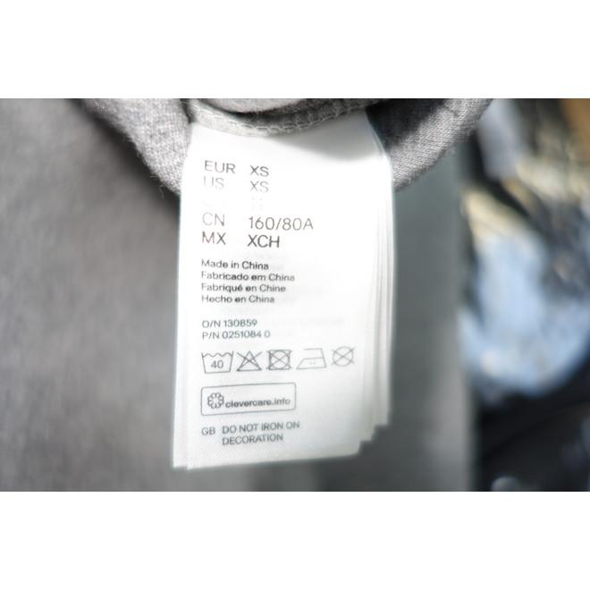 tweedehands H&M x A. Wang Trui