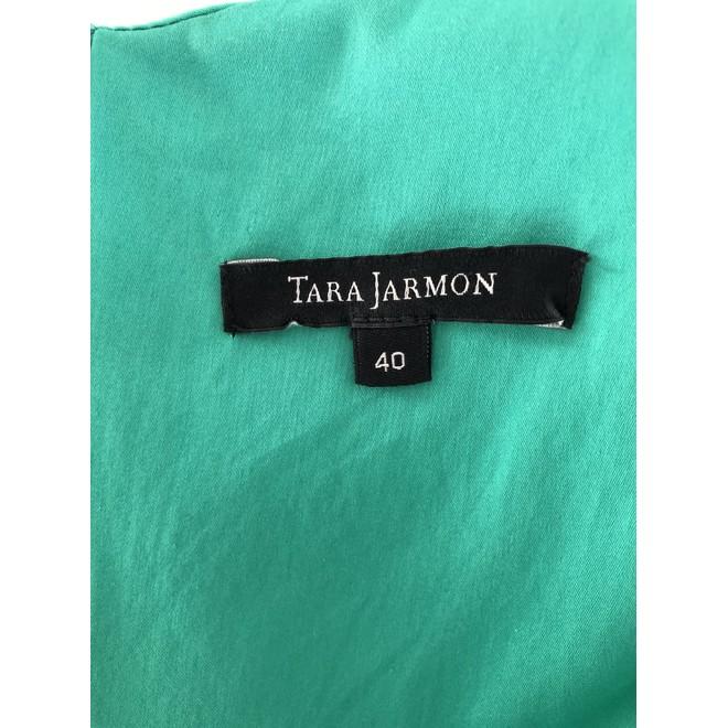 tweedehands Tara Jarmon Jurk