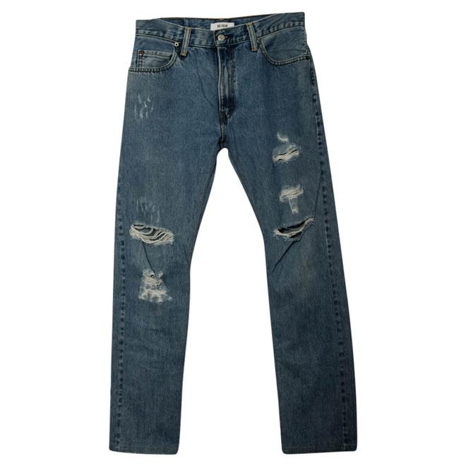 tweedehands RE/DUN Jeans