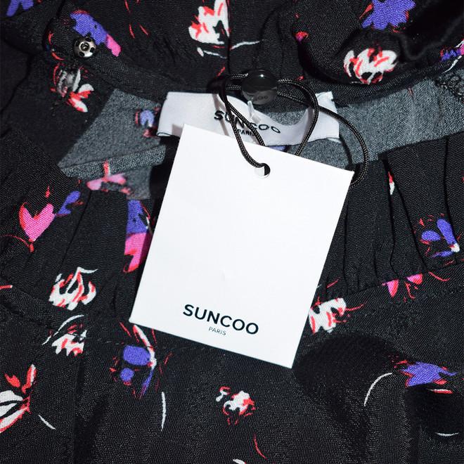 tweedehands Suncoo Paris Blouse