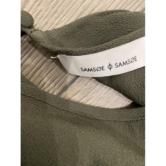 tweedehands Samsoe & Samsoe Dress