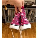 tweedehands H&M x Isabel Marant Sneakers