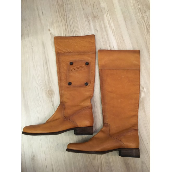 tweedehands Hugo Boss Boots