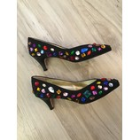 tweedehands Gianmarco Lorenzi Pumps