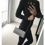 tweedehands Christian Dior Schoudertas