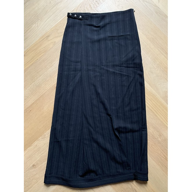 tweedehands Sarah Pacini Midi skirt