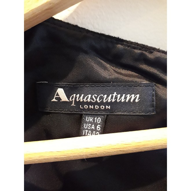tweedehands Aquascutum Jurk