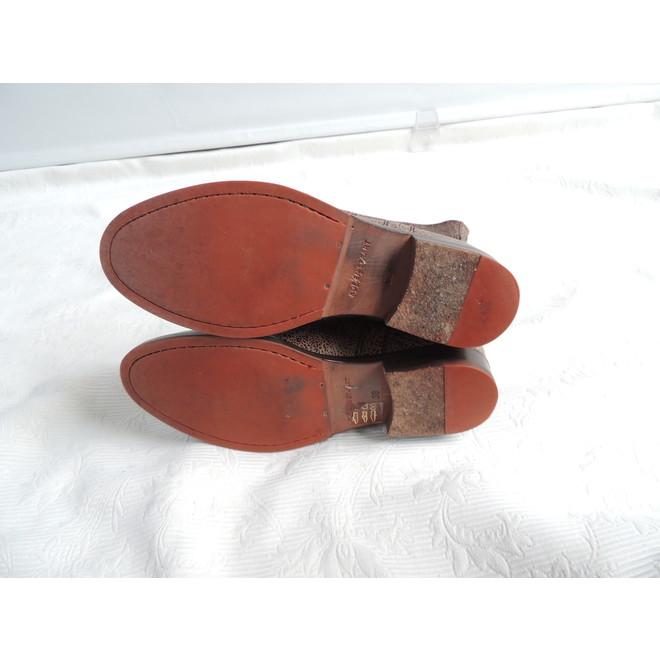 tweedehands Kop en Staart Laarzen