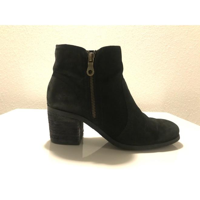tweedehands Dune Ankle boots