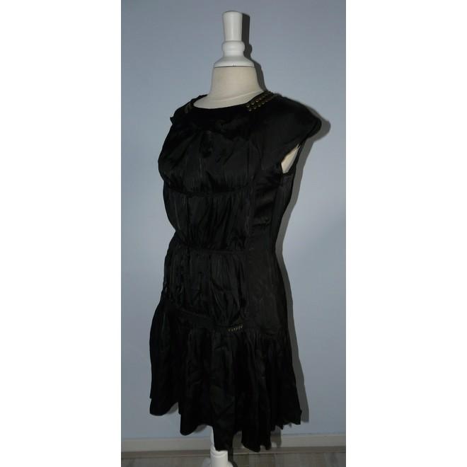 tweedehands DKNY Midi dress