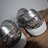 tweedehands Seventy Flat shoes