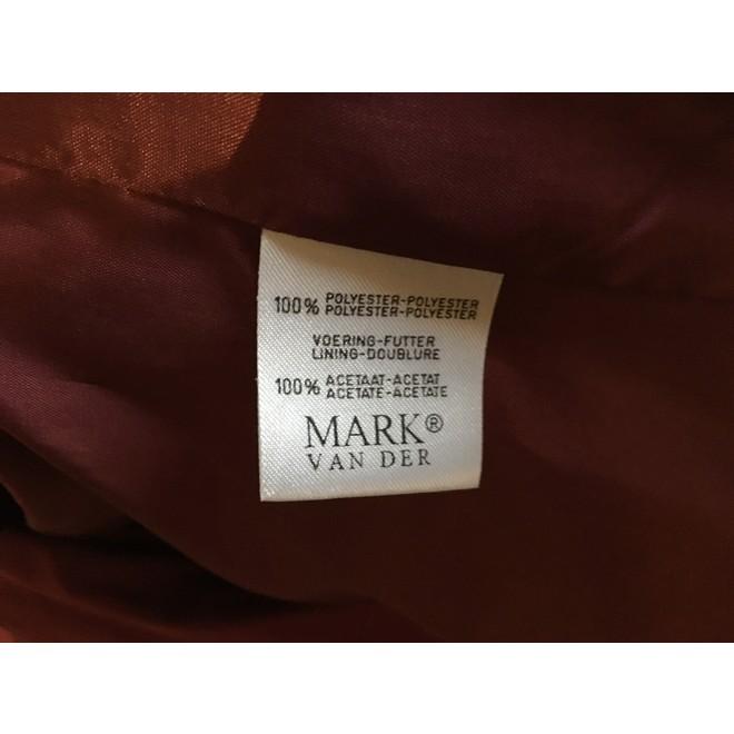tweedehands MARK Business suit