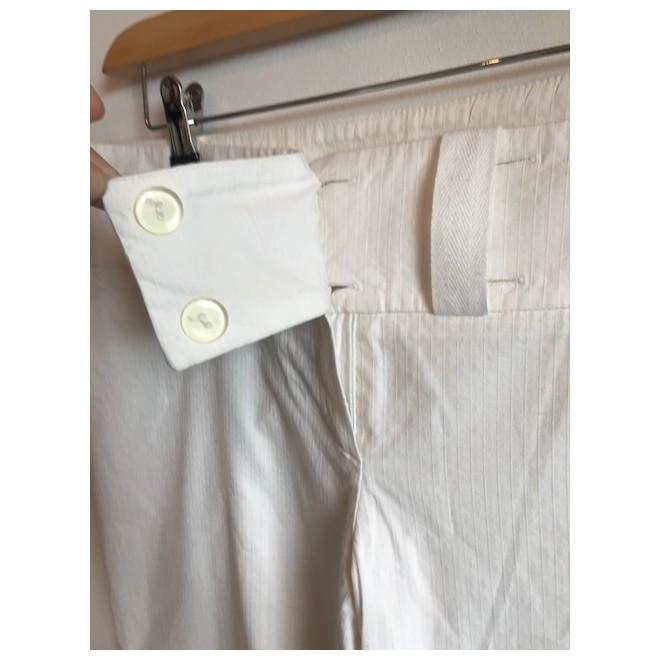 tweedehands Kookai Trousers