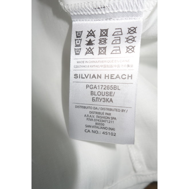 tweedehands Silvian Heach Blouse