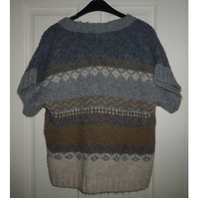 tweedehands River Woods Sweater