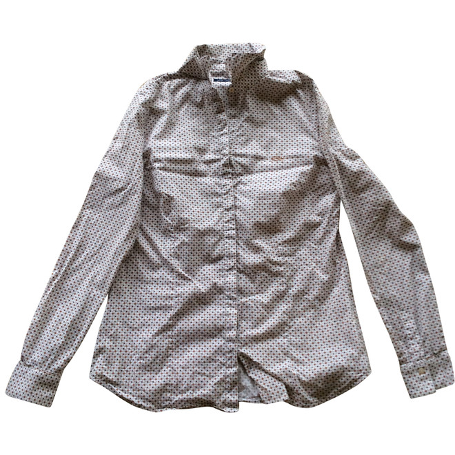 tweedehands River Woods Blouse