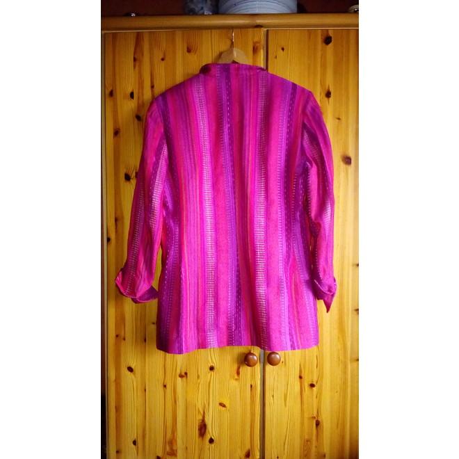 tweedehands Devernois Vest