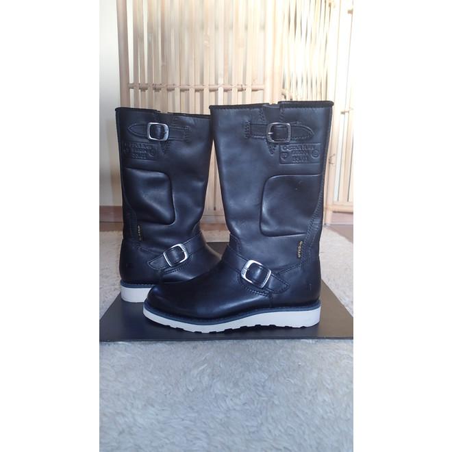 tweedehands Gstar Boots