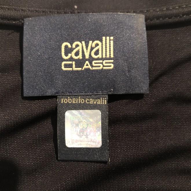 tweedehands Cavalli Blouse