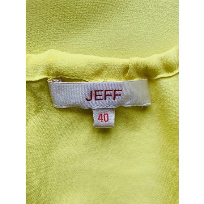 tweedehands Jeff Blouse